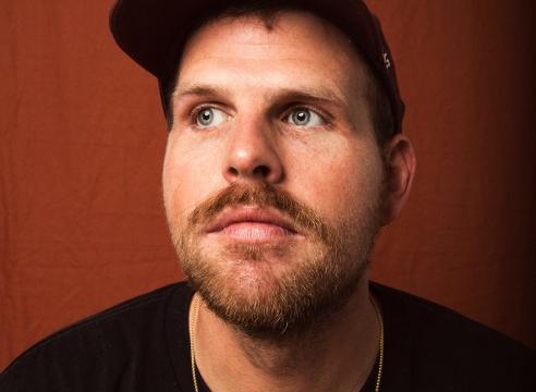 Portrait of Matthew Craven