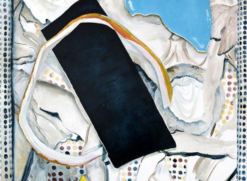 Marjolijn de Wit paintgin