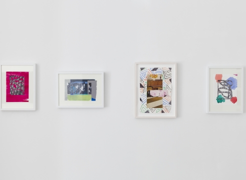 installation of works