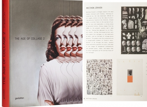 The Age of Collage, Volume 2