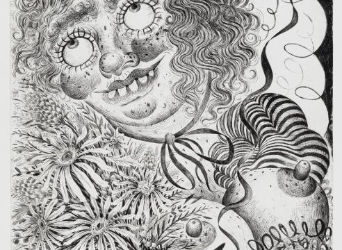 Rebecca Morgan print