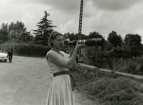 Indiewire - Ingrid Bergman In Her Own Words