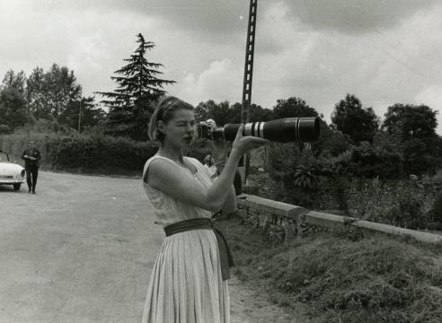 Indiewire - Ingrid Bergman In Her Own Words