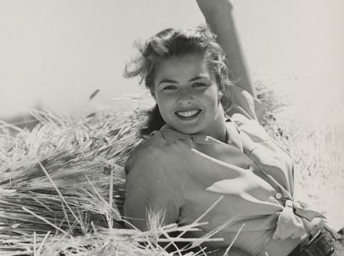Huffington Post - Ingrid Bergman In Her Own Words