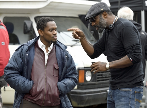 The Hollywood Reporter - Yardie