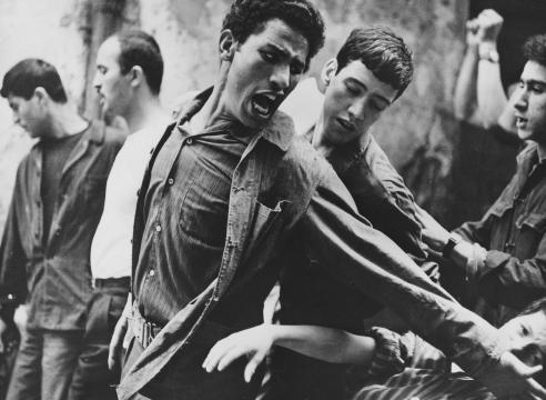 Slant Magazine - The Battle of Algiers