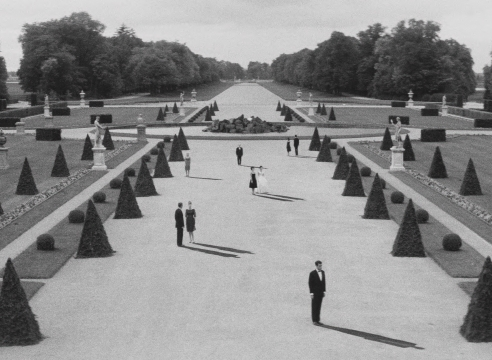 Los Angeles Times - Last Year at Marienbad