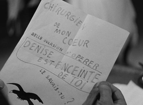 Village Voice - Henri-Georges Clouzot
