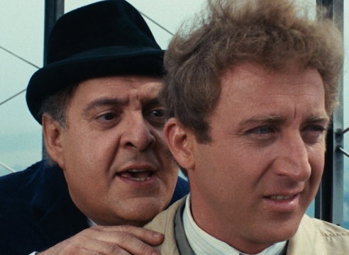 The Daily Beast - Mel Brooks Interview