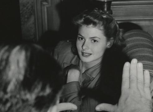 Brooklyn Magazine - Ingrid Bergman In Her Own Words