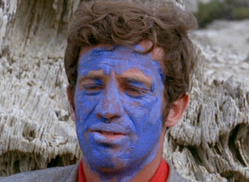 Los Angeles Times - Pierrot Le Fou