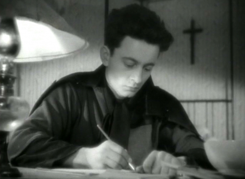 ArtForum - Diary of a Country Priest