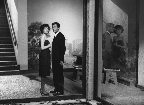 The New Yorker - La Notte