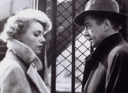 Village Voice - Rififi
