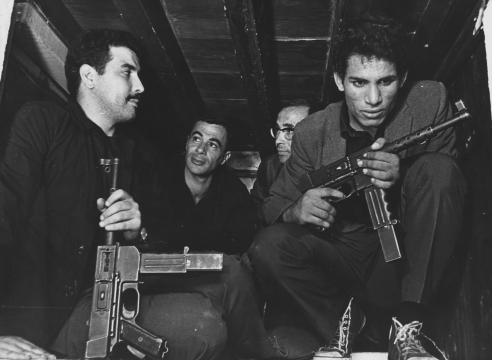 A.V. Club - The Battle of Algiers
