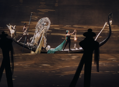 Village Voice - The Tales of Hoffmann
