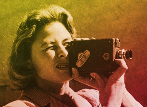 New York Times - Ingrid Bergman In Her Own Words