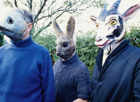 Time Out New York - The Wicker Man