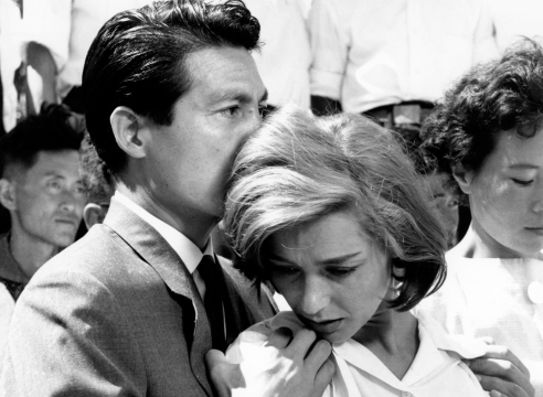 Huffington Post - Hiroshima Mon Amour