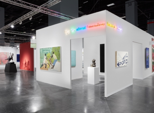 Art Basel Miami 2019