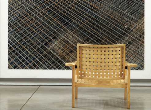 The Furniture of Poul Kjaerholm and Selected Work