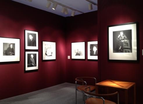 ADAA: The Art Show 2013
