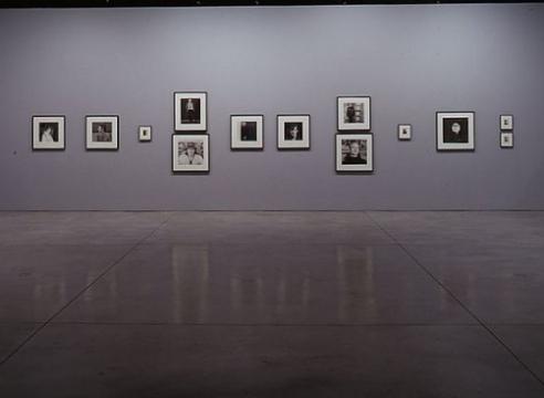 Mapplethorpe / Warhol