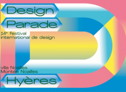 Stephane Danant on the Jury of Design Parade Hyères