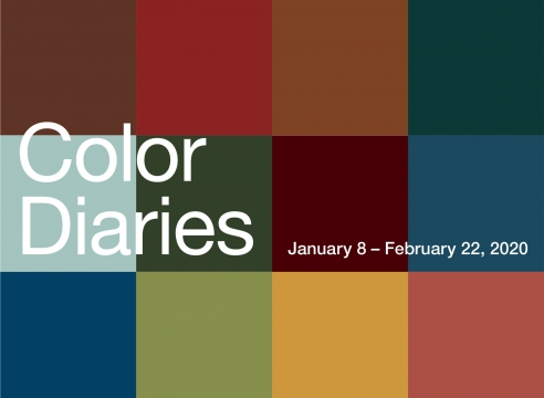 Color Diaries