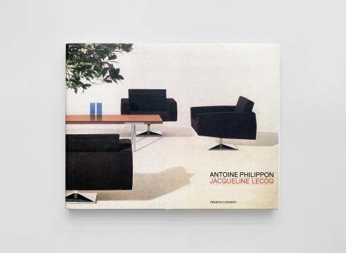 Antoine Philippon and Jacqueline Lecoq