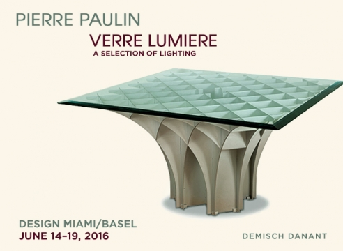 Design Miami/Basel 16