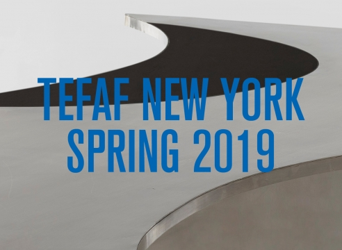 TEFAF New York Spring 2019