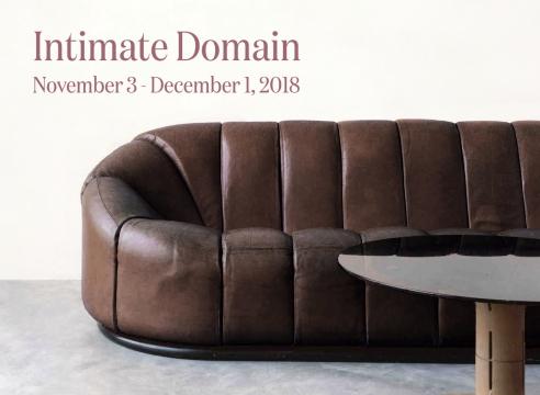 Intimate Domain