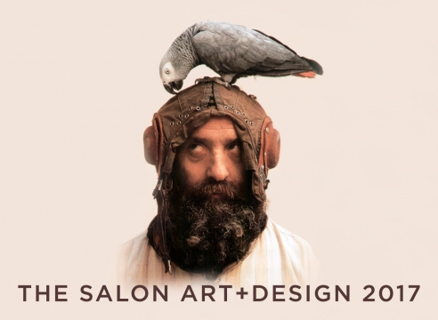 The Salon Art + Design 2017