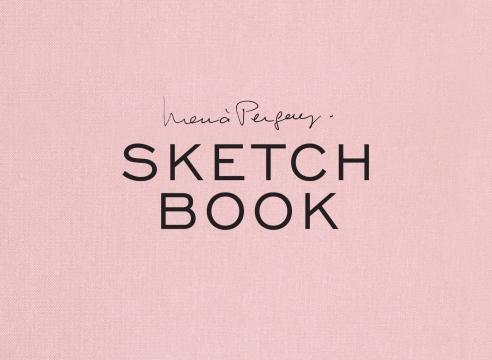 Maria Pergay: Sketch Book