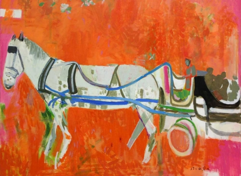 Biala: Works from the Estate and the Harvey and Phyllis Lichtenstein Collection