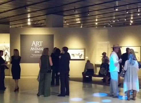 Society of Animal Artists
