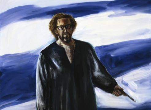 朱利安·施纳贝尔 Julian Schnabel