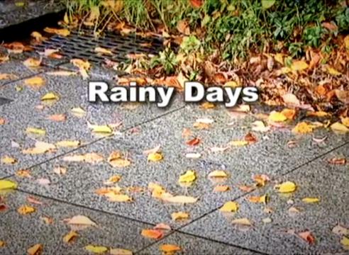 Noboru Takayama   Rainy Days