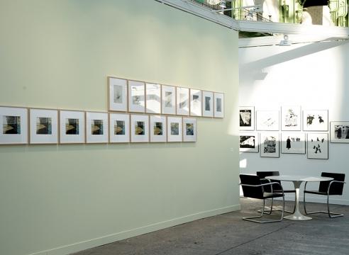 PARIS PHOTO 2017 - Booth C30