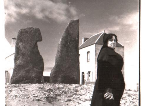Germaine Krull & Florence Henri