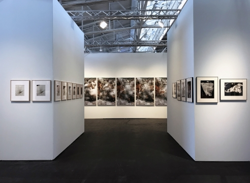 PHOTOFAIRS | San Francisco 2018