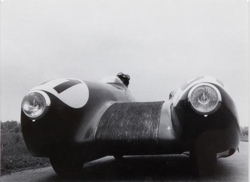 """Parus dans le livre """"Carlo Mollino : Photographies de Fulvio Ferrari"""""""