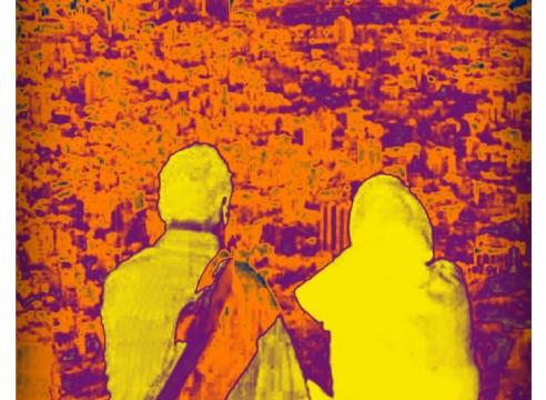 """""""The fortunes of fate: Iranian diaspora artist Firouz FarmanFarmaian – Artist Profile"""""""