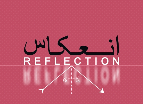 Reflection, Group Exhibition