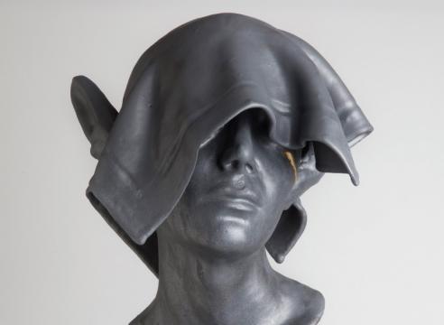 Hatra, Solo Sculpture Exhibition