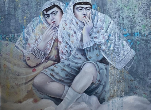 Noushin Ipakchi