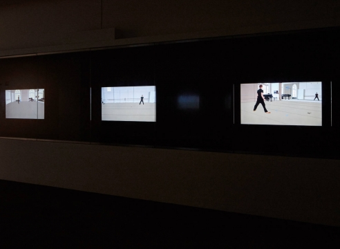 In That Case: Havruta in Contemporary Art – Kota Ezawa and James Kirby Rogers