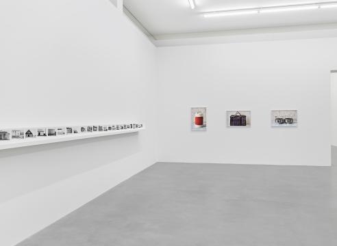 For Eternity – Archival Strategies in Art
