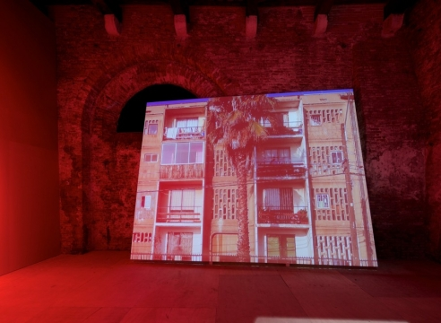 14th International Architecture Exhibition, Chilean Pavilion